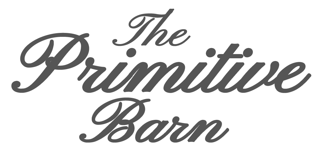 The Primitive Barn logo
